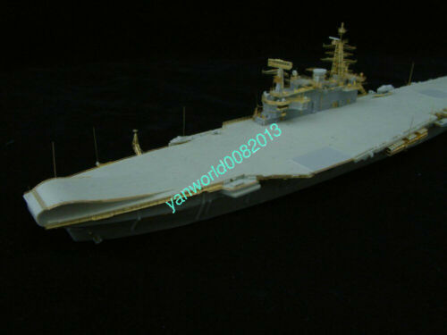Orange Hobby 1//700 006 HMS Hermes R12 British Aircraft Carrier Falklands War