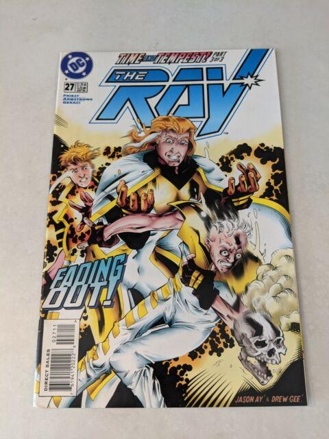 THE RAY #27 (DC 1994) DC COMICS