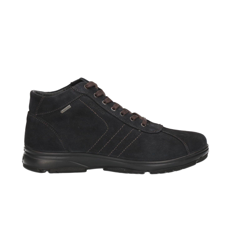 IGI&CO Polacchini scarpe uomo mod. notte GORE-TEX mod. uomo 21229 54a643