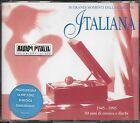 """RARO 2 CD FUORI CATALOGO 1995 """" 50 GRANDI SUCCESSI DELLA CANZONE ITALIANA """""""