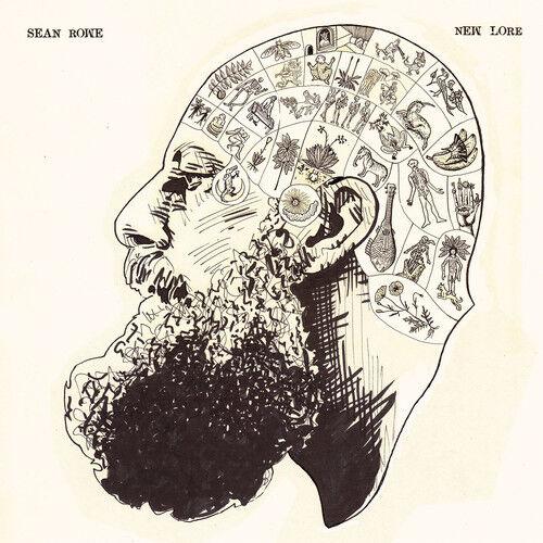 Sean Rowe - New Lore [New CD]