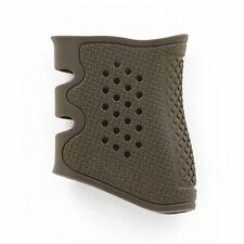 Tactical Scorpion Gear High Density Rubber Glock Handgun Grip Glove - OD Green