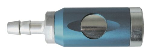 ewo Sicherheitskupplung Druckknopf NW 7,4 LW 13mm drehbar blau 411.425
