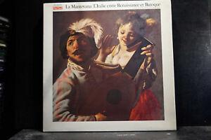 La-Mantovana-L-Italie-entre-Renaissance-et-Baroque-London-Early-Music-Group