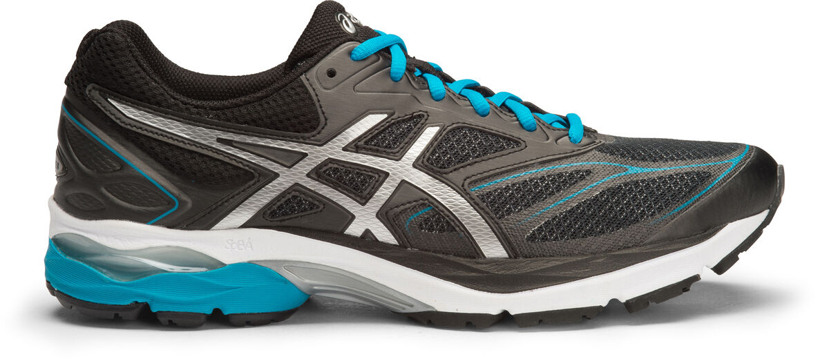 Asics Gel Pulse 8 Mens Running Shoe (D) (9093) + Free Aus Delivery!