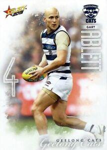 New-2019-GEELONG-CATS-AFL-Card-GARY-ABLETT-Footy-Stars
