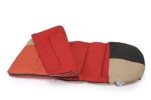 Sac de couchage à roulettes pour chiens et chats Made in Italy disponible dans 3 mesures