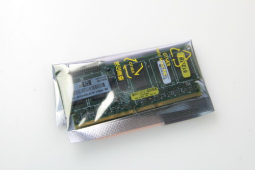 HP 462967-B21 462975-001 512MB P-SERIES BATTERY BACKED WRITE CACHE UPGRADE KIT