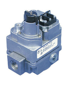 WHITE RODGERS Standing Pilot REPLACEMENT GAS VALVE FOR NG ...