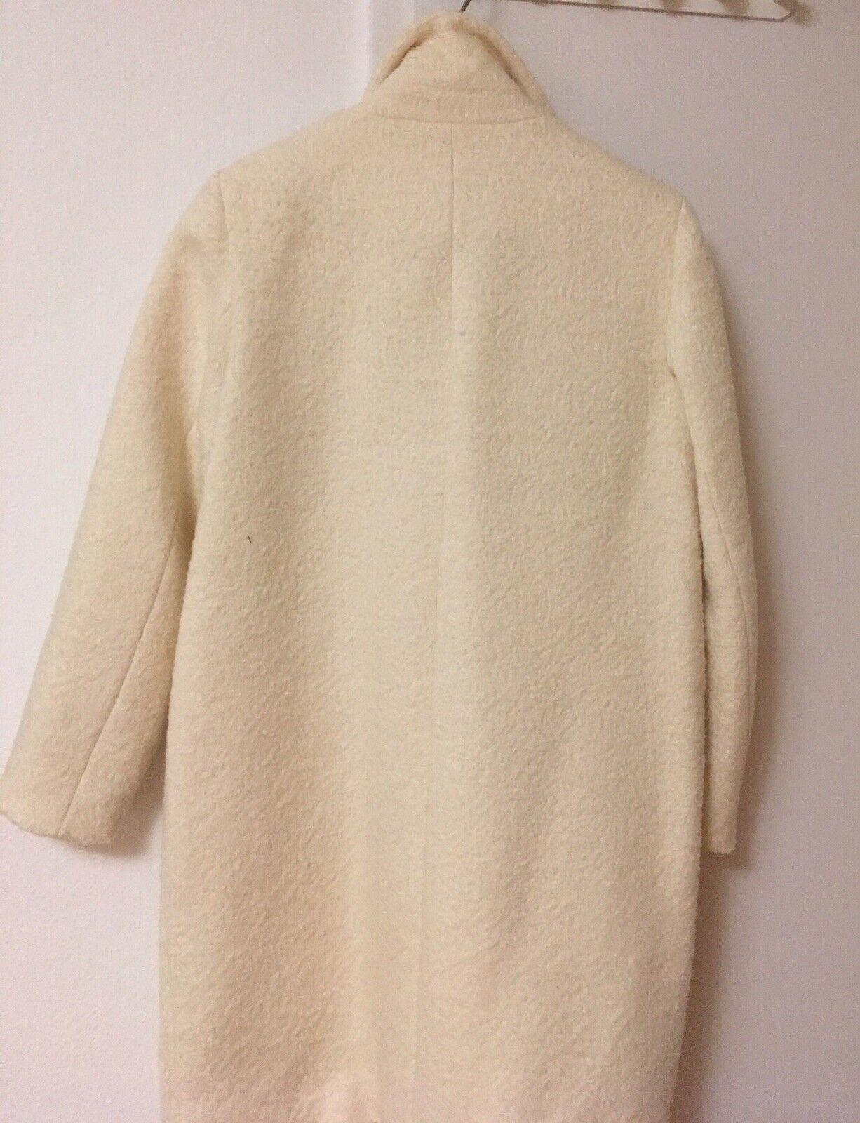 Mantel Von Zara Gr. L | In hohem hohem hohem Grade geschätzt und weit vertrautes herein und heraus  | Creative  | München  5e873f