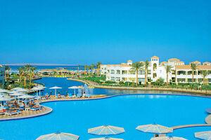 Agypten-Urlaub-Hurghada-All-Inklusive-5-Dana-Beach-Resort-Zug-zum-Flug
