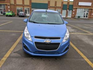 2013 Chevrolet Spark LT 1.2L