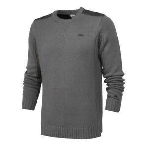 New-Mens-Ellesse-Crew-Knitted-Winter-Sweatshirt-Jumper-Sweater-Knitwear-Top