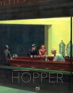 HOPPER-L-039-ALBUM-DE-L-039-EXPOSITION-RMN