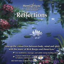 Hemi Sync Metamusic - Riflessi CD NUOVO Mediazione Rilassamento