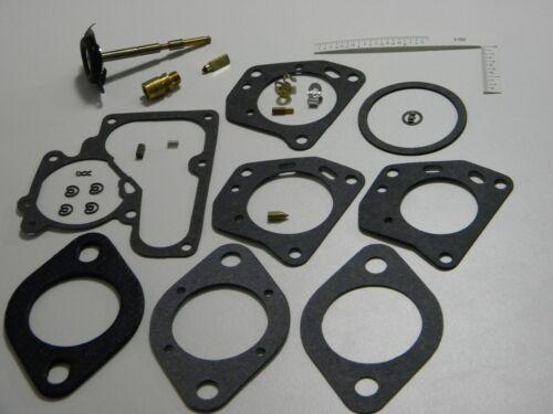 Walker Products 15447B Carburetor Repair Kit Free Shipping