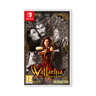 Wallachia: Reign of Dracula - Just Limited (Nintendo Switch, 2020)
