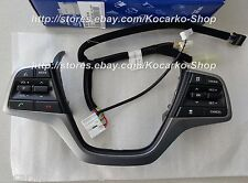 Steering Wheel Remote Auto Cruise Control Switch & Wire Hyundai Elantra AD 2016+