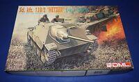 Dml / Dragon Sd Kfz 138/2 Hetzer German Tank Early Version 1/35 Scale 6030