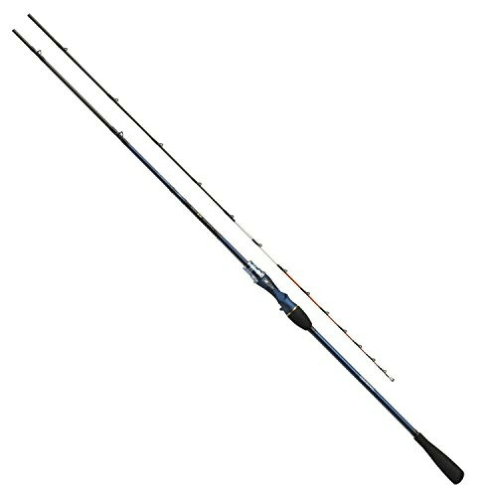 Daiwa Fishing Pole Bait Extreme Game 73M - 193 Japan AGS From Japan 193 d5b9d2