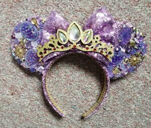 Disney-Handmade-Tangled-Rapunzel-Inspired-Minnie-Ears