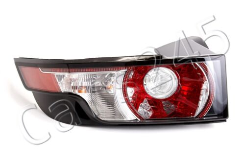 HELLA Tail Light Rear Lamp Left Fits LAND ROVER Range Rover Evoque 2011