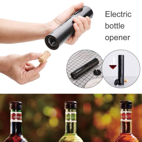 Korkenzieher Automatische Wein Flaschenöffner Kit Elektrische Korkenzieher