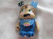 "DISNEY VINYLMATION Nursery Rhymes Series Little Miss Muffet 3"" Figurine"