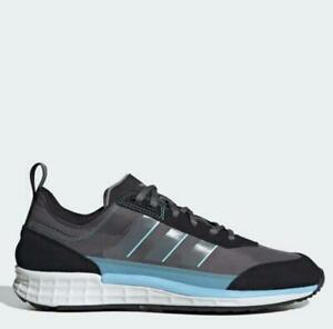 Adidas-SL-Commercial-Black-All-Size-Origin-70s-Retro-Style-Running-Shoes-FV4421