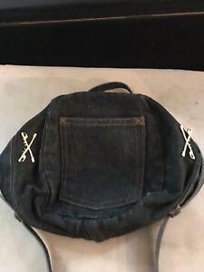 biker Cappello X Jeans Uomo Mod BBTHqzw
