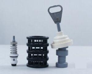 WATER-SOFTENER-PARTS-Fleck-5600-Valve-Rebuild-Kit-Piston-Seals-Brine-Valve