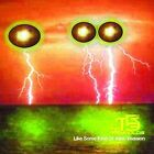 Like Some Kind of Alien Invasion 0880882214524 by Tr3 CD