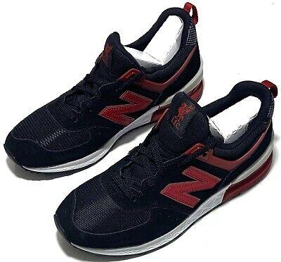 New Balance 574 LFC Liverpool FC Shoes Rare Special Edition MS574LF Men's Sz 7 | eBay