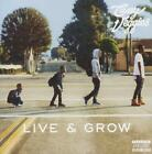 Live & Grow von Casey Veggies (2015)
