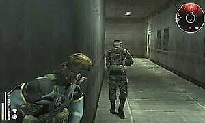 Metal Gear Solid: Portable Ops Plus (PSP, 2007), PSP