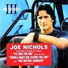 III 0602498824269 by Joe Nichols CD