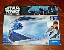 "Star Wars Rogue One Empire Tie Striker 10"" Scale B7272 Hasbro Disney 2016"