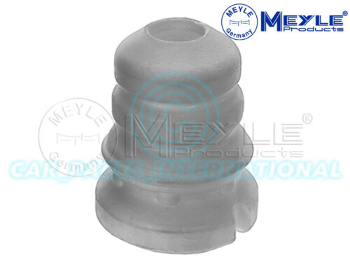 Meyle Rear Suspension Bump Stop Rubber Buffer 314 742 0005