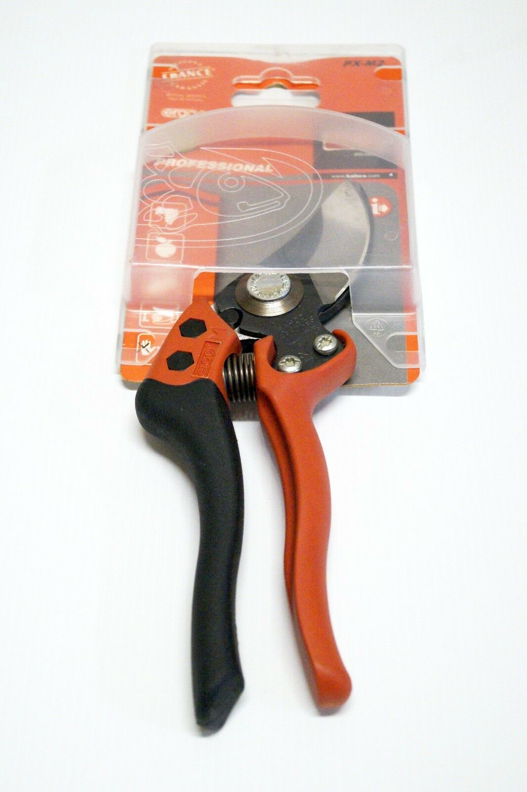 BAHCO PRADINES Professional Secateurs Garden Pruner Ergo PX-M2 Made in in in France 50aa06