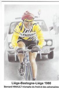 Tourmalet cyclisme carte postale MERCKX Tour de France 1969