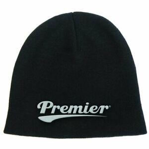 Premier Drums Logo Official Beanie Hat