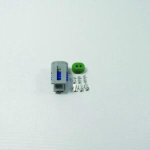 2way-IAT-Intake-Air-Temperature-Sensor-Connector-For-GM-1985-2005