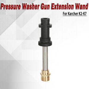 Kaercher-Hochdruckreiniger-Verlaengerung-mit-Adapter-fuer-K2-K7