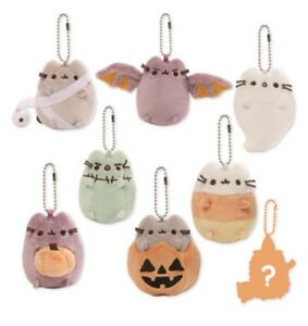 image is loading 1 gund pusheen cat halloween mystery blind box
