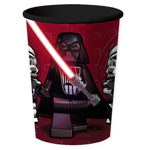Lego Star Wars SOUVENIR CUPS 2//pk Birthday Party Supplies Hard To Find