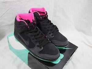 pretty nice 257ea 4266e Details about Nike Dunk High SB QS Premium Yeezy