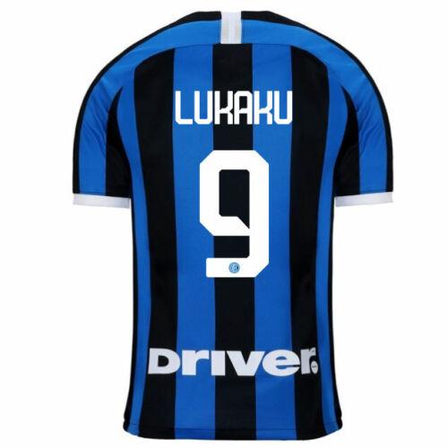 INTER Milan Home Camicia 2019//20