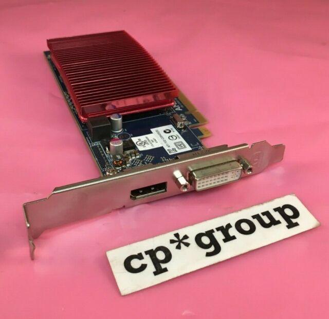 Dell AMD Radeon HD 6450 1gb Video Card K6HDT for sale ...
