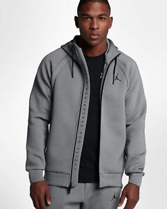 b22c997c1b57a7 Nike Jordan Sportswear Flight Tech Fleece Men s Full-Zip Hoodie ...