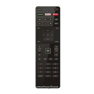 Original Vizio D24-173D1 D24-D1 D28H-173D1 D28H-D1 LED LCD HDTV Remote Control